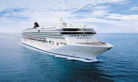 <【海洋航行者】丽水,釜山韩国邮轮6天>豪华游轮,经典线路