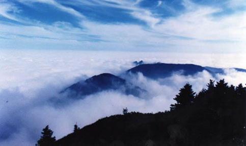 密云云岫谷、雾灵山休闲2日游
