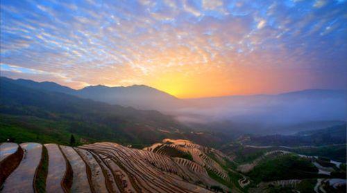 【夕阳红】桂林、南宁、中越边境、长寿乡巴马、北海双卧11日