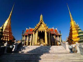 【奢华泰国】曼谷、芭提雅、沙美岛泰一地5晚7日游,全程国际五星