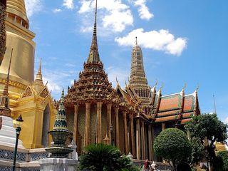 【奢华泰国】曼谷、芭提雅、沙美岛5晚8日游,全程无自费,安心游泰国