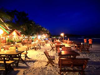 【奢华泰国】曼谷、芭提雅、沙美岛五晚七天,无自费、无小费、仅3站购物店