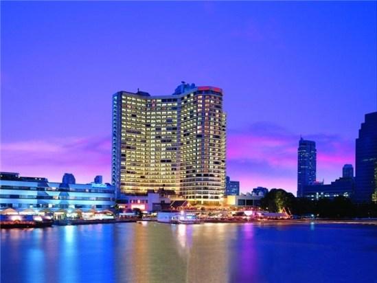 <曼谷、芭提雅>泰国一地5晚7日游  保证入住一晚国际五星喜来登酒店