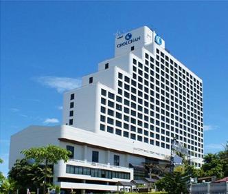 <曼谷+芭提雅+金沙岛+格兰岛>泰一地5晚7天  曼谷一晚国际五星 芭提雅海边酒店