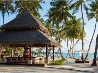 【巴厘岛】惠享巴厘4晚6天,四晚全新海边度假村