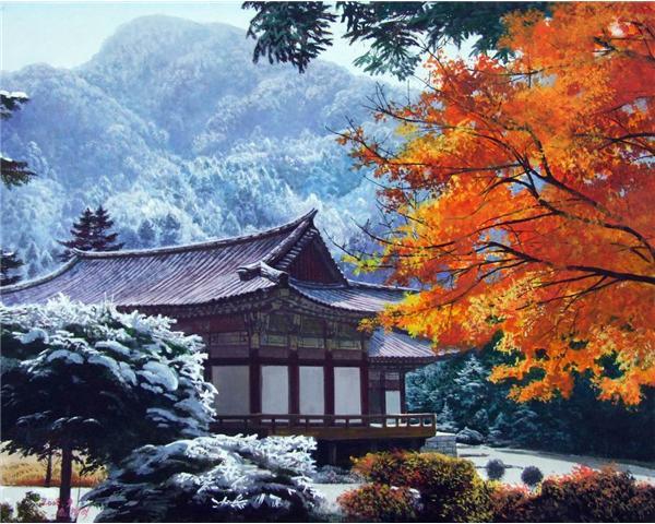 <朝鲜飞机团>北京直飞朝鲜五日游  平壤、开城、妙香山、南浦双飞5日游