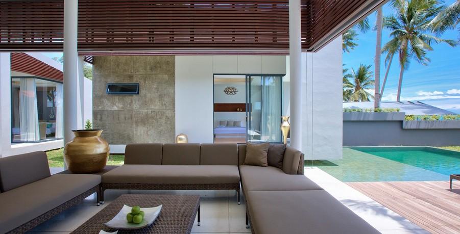 【巴厘岛4晚6天】2晚曼德拉5星海滩别墅2晚当地5星酒店