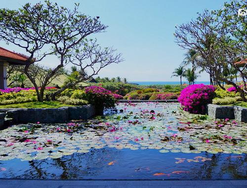 【私密巴厘岛4晚6天】享火山温泉SPA 品田园美食文化