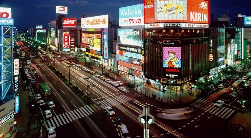 【日本】东京、箱根、大阪、京都6日(含一天东京自由活动)