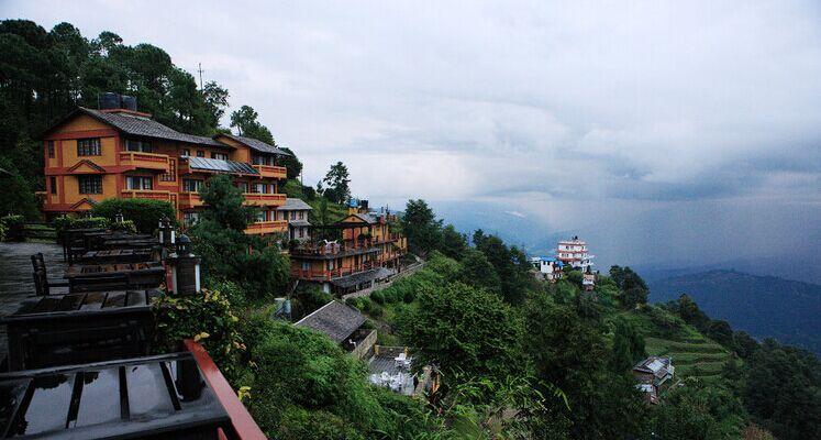 【尼泊尔】纯净天堂 8晚9天(东航 )