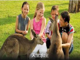 【澳新】完美海陆空 澳新12天 北京起止 西安转机
