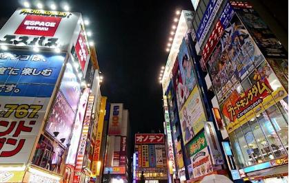 <本州>日本本州双飞6日游 阪进东出 不走回头路 一天东京自由活动