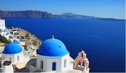 <希腊>希腊一地9天 10-25人小团 圣岛-雅典内陆加飞 雅典5星 圣岛悬崖酒店