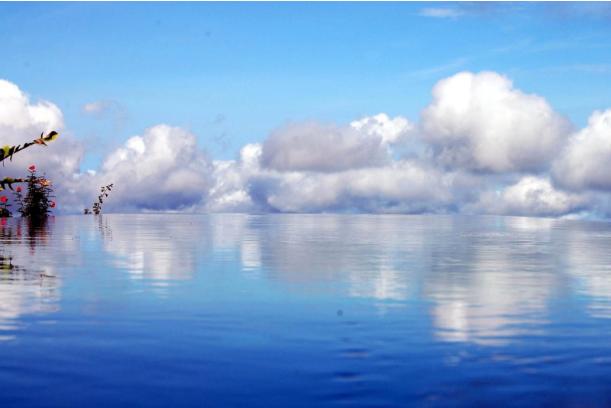 <品质推荐>巴厘岛5晚7日 直飞 希尔顿酒店 1晚蓝梦岛住宿 快艇贝尼达岛+蓝梦岛