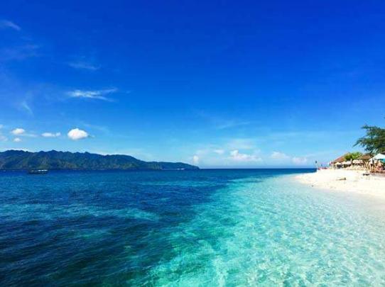 <超值>奇妙巴厘岛4晚6日游 全程国际四星 含阿勇河漂流 尊享花香SPA