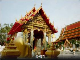 <高端>泰国7日游 全程国际五星 无自费