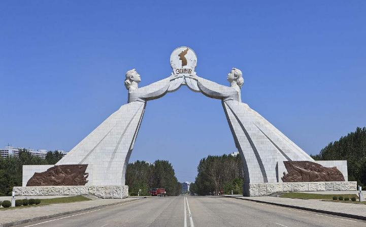 < 北京>朝鲜双飞艺术5日游
