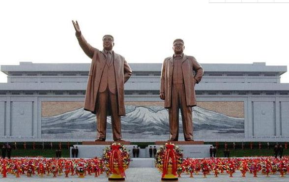 <沈阳>朝鲜双飞五日游