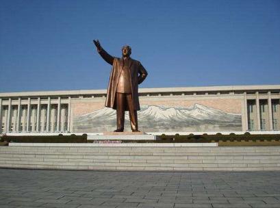 <沈阳>朝鲜双飞四日游