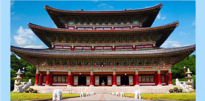 <惠玩济州>济州岛全程跟团3晚4日游 全程四花酒店 白天航班