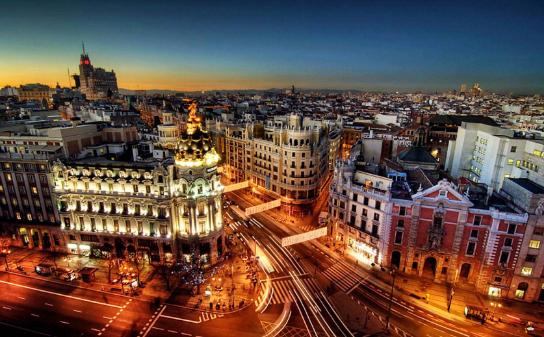 <西葡>西班牙葡萄牙全景14日 全程4-5星酒店(升级1晚5星酒店)赠送wifi