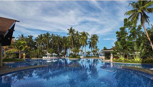 <瑞享水疗度假村>长滩岛4晚6日或5晚7日游  机票+酒店+接送机