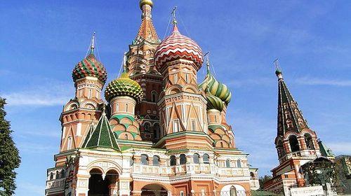 <俄罗斯全景>一价全含俄罗斯12天贝加尔湖+莫斯科+圣彼得堡+新西伯利亚四飞线路