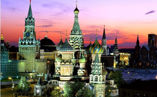 <俄罗斯全景>俄罗斯10天新西伯利亚+圣彼得堡+莫斯科+贝加尔湖四飞线路