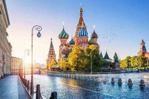 <精致小团>俄罗斯11天贝加尔湖+莫斯科+圣彼得堡+叶卡捷琳堡四飞线路