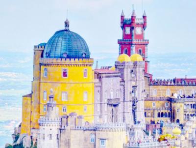 <西葡13日游>西班牙葡萄牙13日游 追梦安达卢西亚 全程四星升级一晚五星