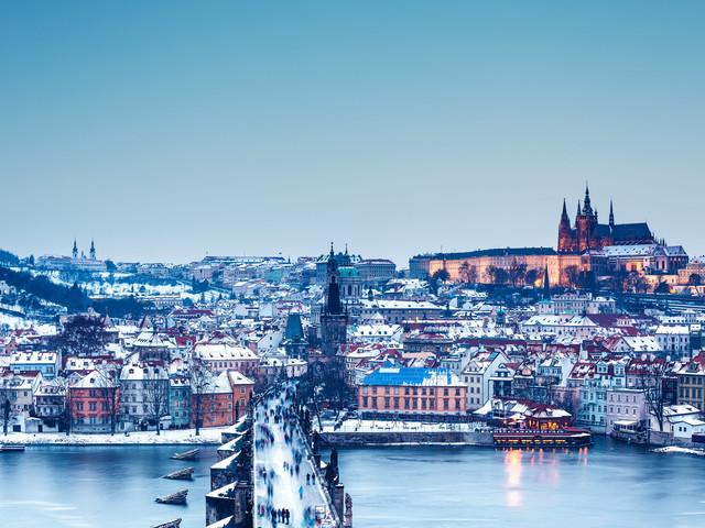 <东欧>奥匈波斯捷12天 10-25人左右小团 全程4星酒店,升级1晚5星 赠送wifi