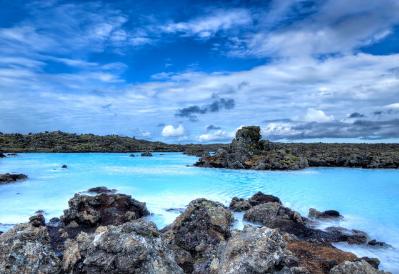 <漫游·冰岛一地>温泉观鲸10日之旅 冰火颂歌 芬兰航空 一价全含