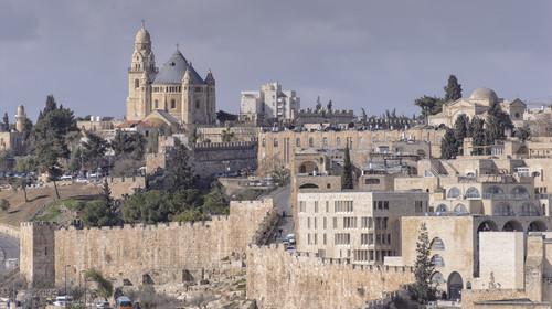 <以色列+约旦10天> 海航航空 全程四星 升级两晚五星 全程车载WIFI