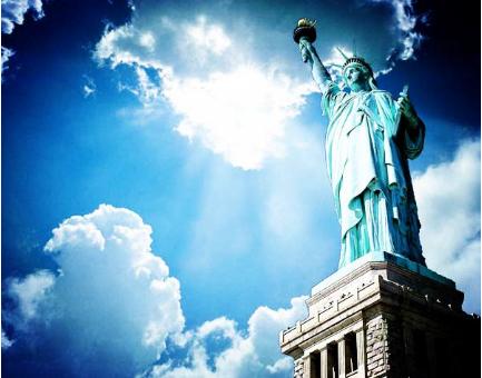 <金牌典藏>美国东西海岸大瀑布+波士顿+旧金山+三大游船13日