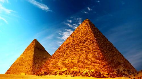 <埃及、阿联酋11日游>两国各半天自由活动 阿提哈德航空 全程五钻