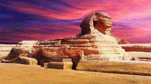 <印象埃及、阿联酋12天>埃及五星 迪拜国五 红海玻璃船 卢克索1日自由行