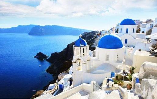 <土耳其+希腊> 唯美地中海14日 土耳其全景之旅 圣托里尼岛 米克诺斯岛