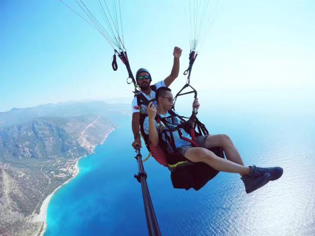 <一价全含>土耳其 尔萨 费特希耶11日游 赠送热气球 肚皮舞表演 一段内飞